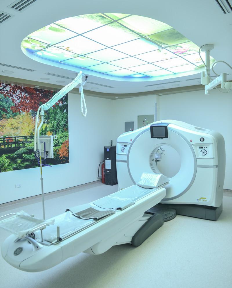 أشعة مركزي بريدة تنفذ 31380 طلب تصوير في الربع الأول من 2019م