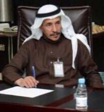 """""""الشواف"""" مديراً لإدارة الأمن والسلامة بمستشفى بريدة المركزي"""